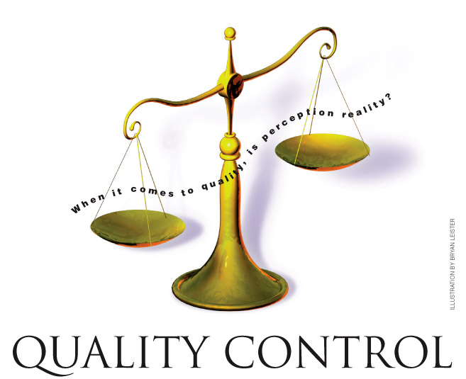 Quality Management Is it the Project Manager\u0027s Job? - quality assurance planning