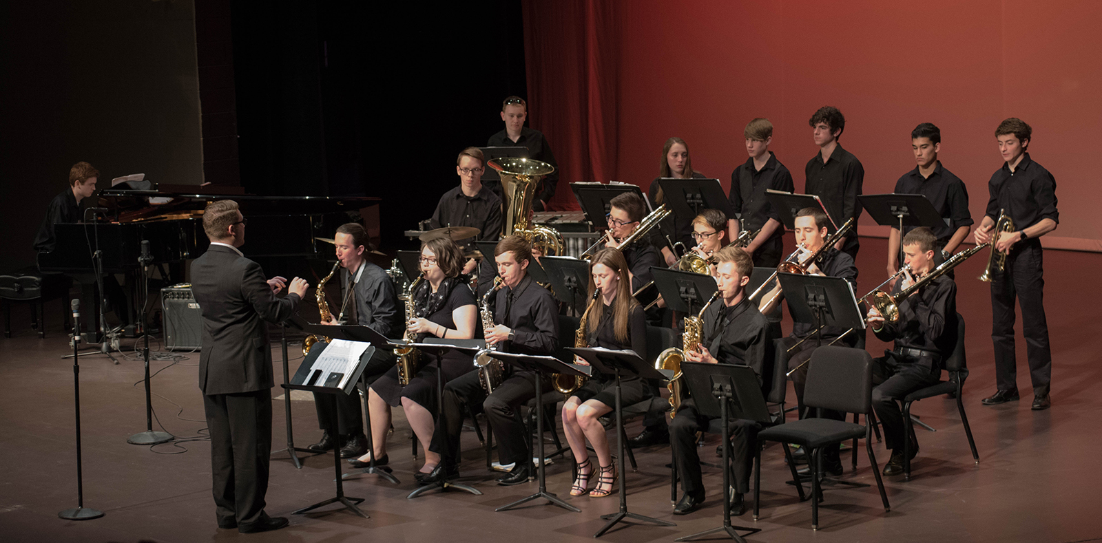 Portage Northern Jazz Band