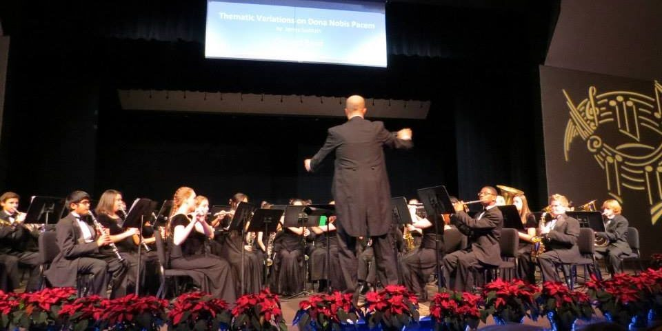 Portage Northern Concert Band