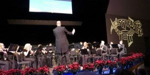 Portage Northern Symphonic Band