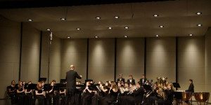 Portage Northern Wind Ensemble