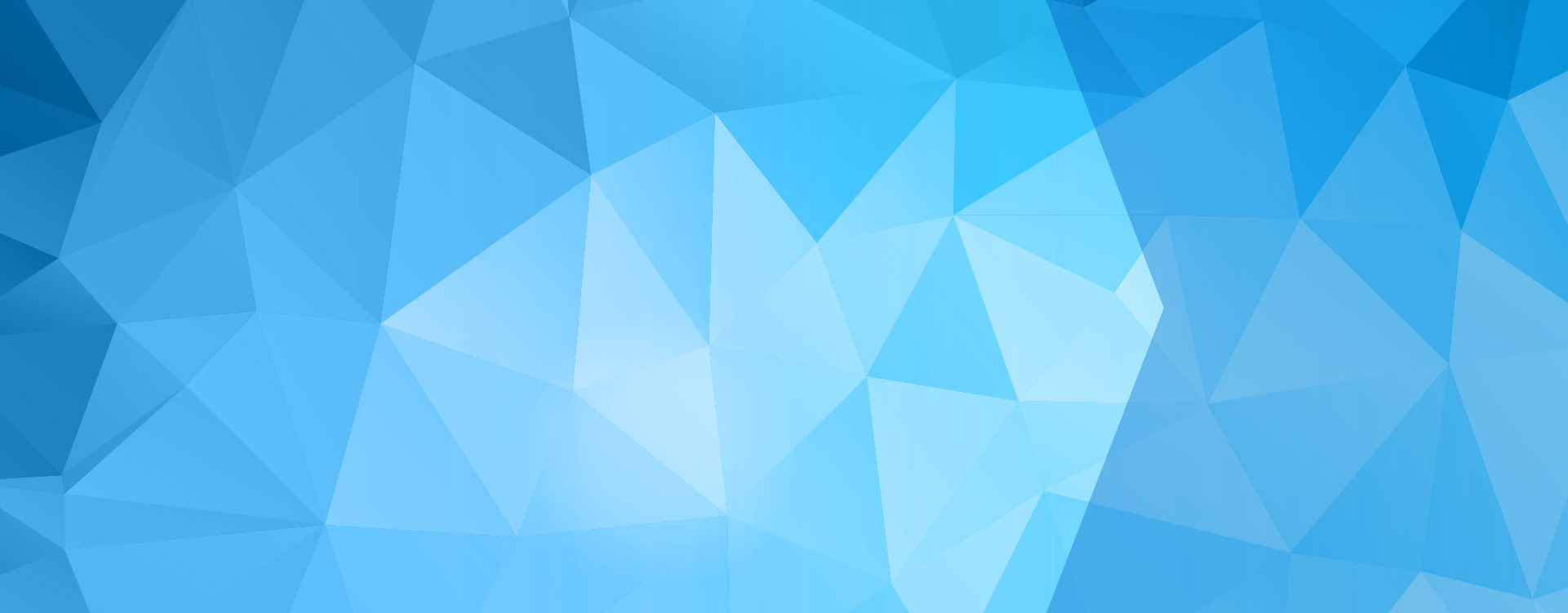 Fall Heart Leaves Background Wallpaper Bright Blue Geometric Background Geometry Poster Banner