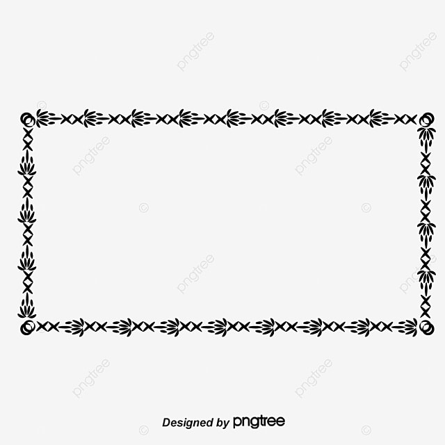 Certificate Border, Certificate, Securities, Frame PNG and Vector