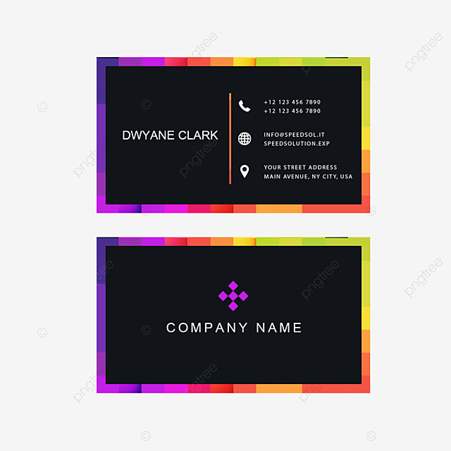 Business Card PSD, 2,085 Photoshop Graphic Resources for Free Download