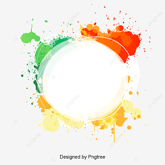 Cute Circle Wallpaper Fashion Colorful Background Y C 237 Rculo Banner Background