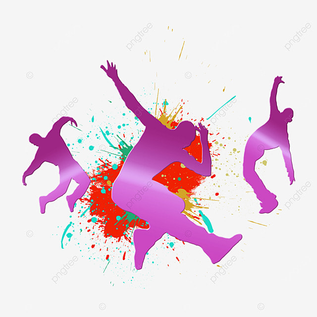 What Is Falling Action Of The Yellow Wallpaper Dancing People Dancing Clipart People Clipart Youth Png