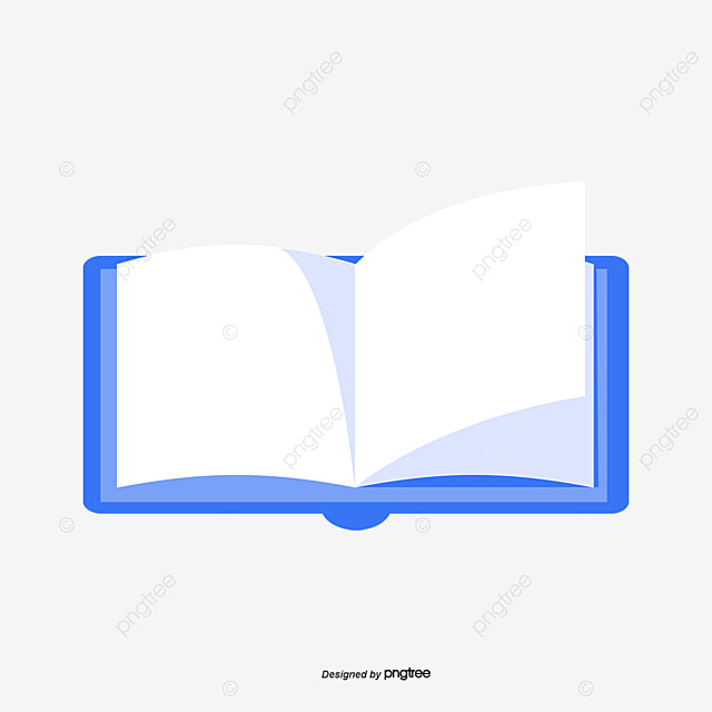 Vector Opened Books, Hd, Vector, Red PNG and Vector for Free Download - opened book