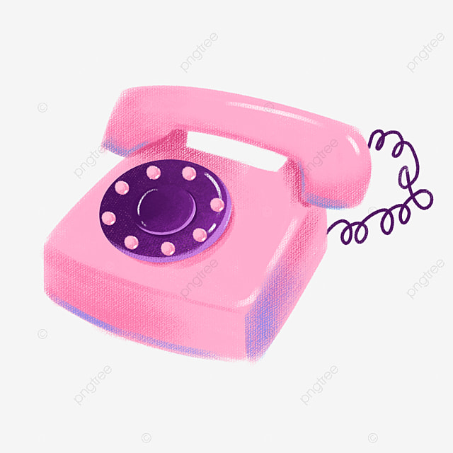 Make A Phone Call, Phone Clipart, Cartoon Phone, Call PNG Image and