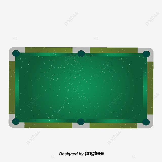 Mesa Billar Dimensiones Vector Billiards Table, Green, Snooker, Decoration Png And