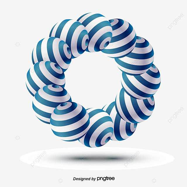 3d Cube Decoration Pictures, 3d, Three Dimensional, Cube PNG and