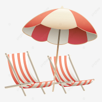 Summer Chairs With Umbrella, Summer, Summer Chairs ...