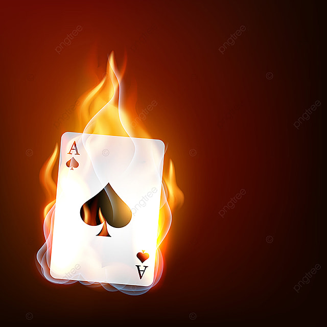 As Royal Decor 3d Wallpaper Casino Playing Card Abstract Ace Artistic Png And
