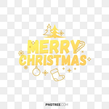 Merry Christmas Banner PNG Images Vectors and PSD Files Free