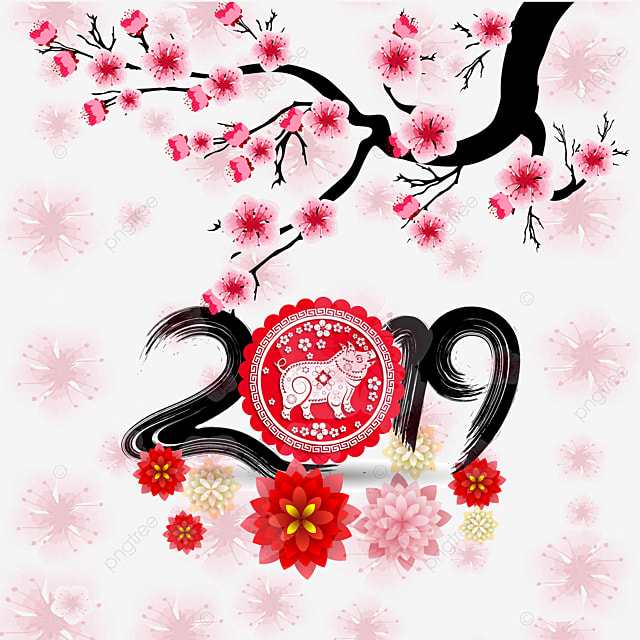 Design Your Own Home Software Free Download Happy Chinese New Year 2019 Year Of The Pig. Lunar New