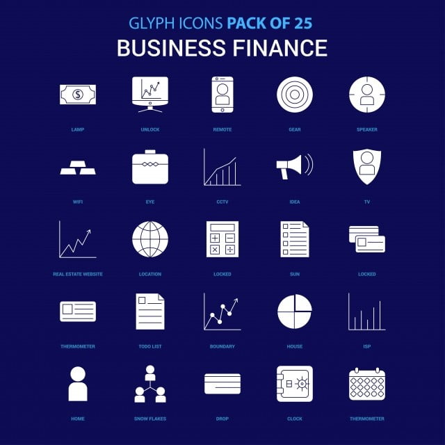 Design Your Own Home Software Free Download Business Finance White Icon Over Blue Background 25 Icon