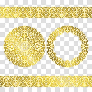 Wallpaper Hd Floral Islamic Frame Png Images Vectors And Psd Files Free