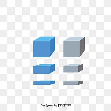 3d Cube Png, Vectors, PSD, and Clipart for Free Download Pngtree