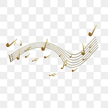 White Gold Wallpaper Hd Musical Notes Png Images Vectors And Psd Files Free