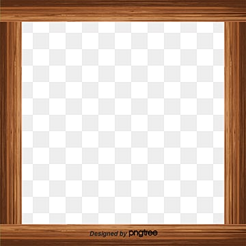 Solid Black Wallpaper Wood Frame Png Vectors Psd And Clipart For Free