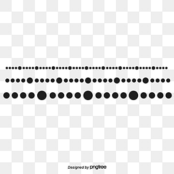 Dotted Line PNG Images Vectors and PSD Files Free Download on