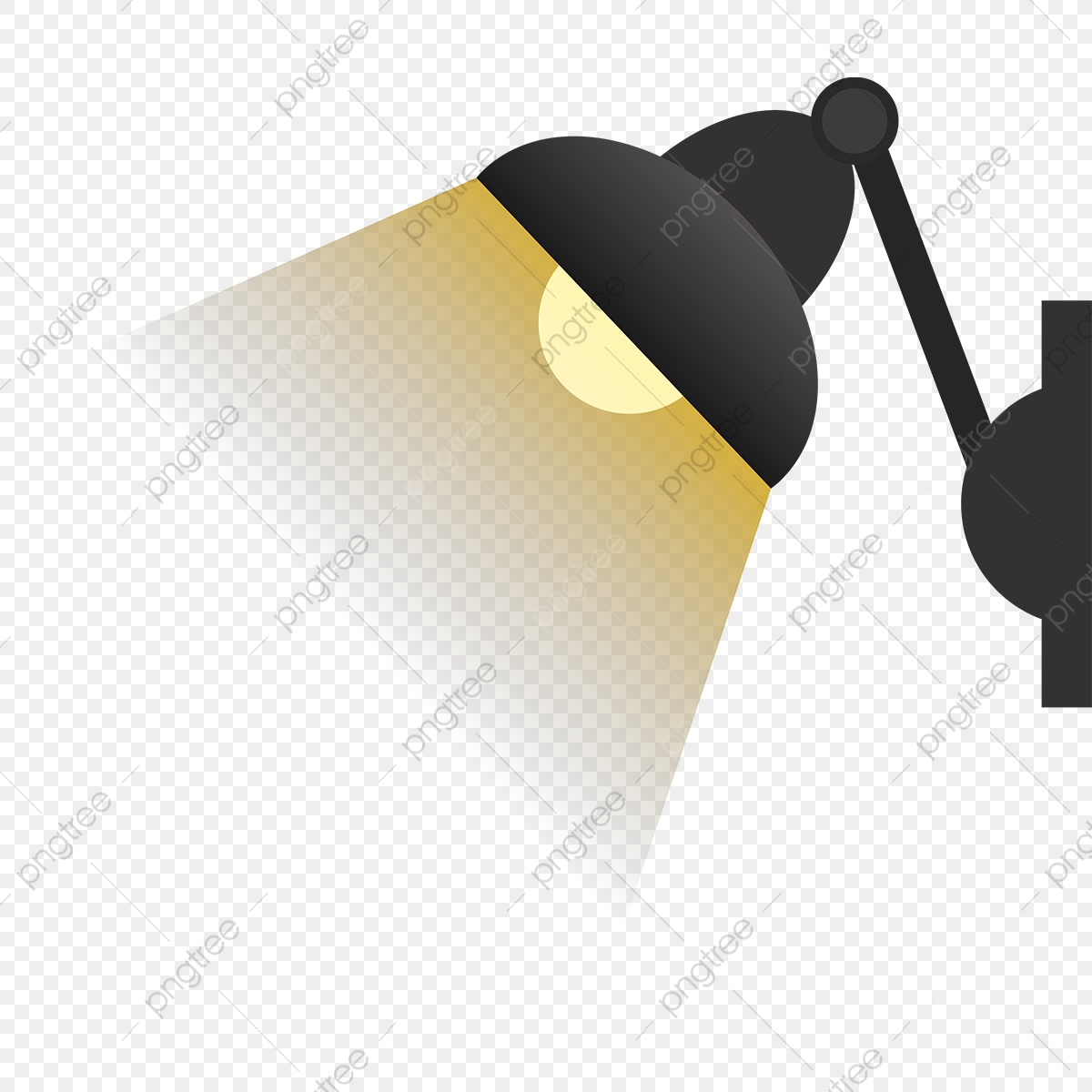 Wall Light Lamp Wall Light Lamp Light Png And Vector With Transparent Background For Free Download