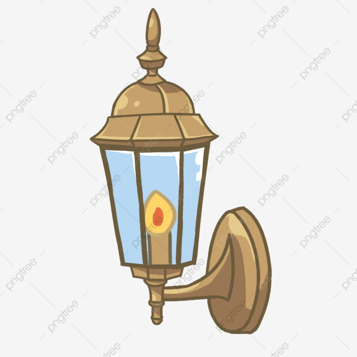 Wall Lamp Png Images Vector And Psd Files Free Download On Pngtree