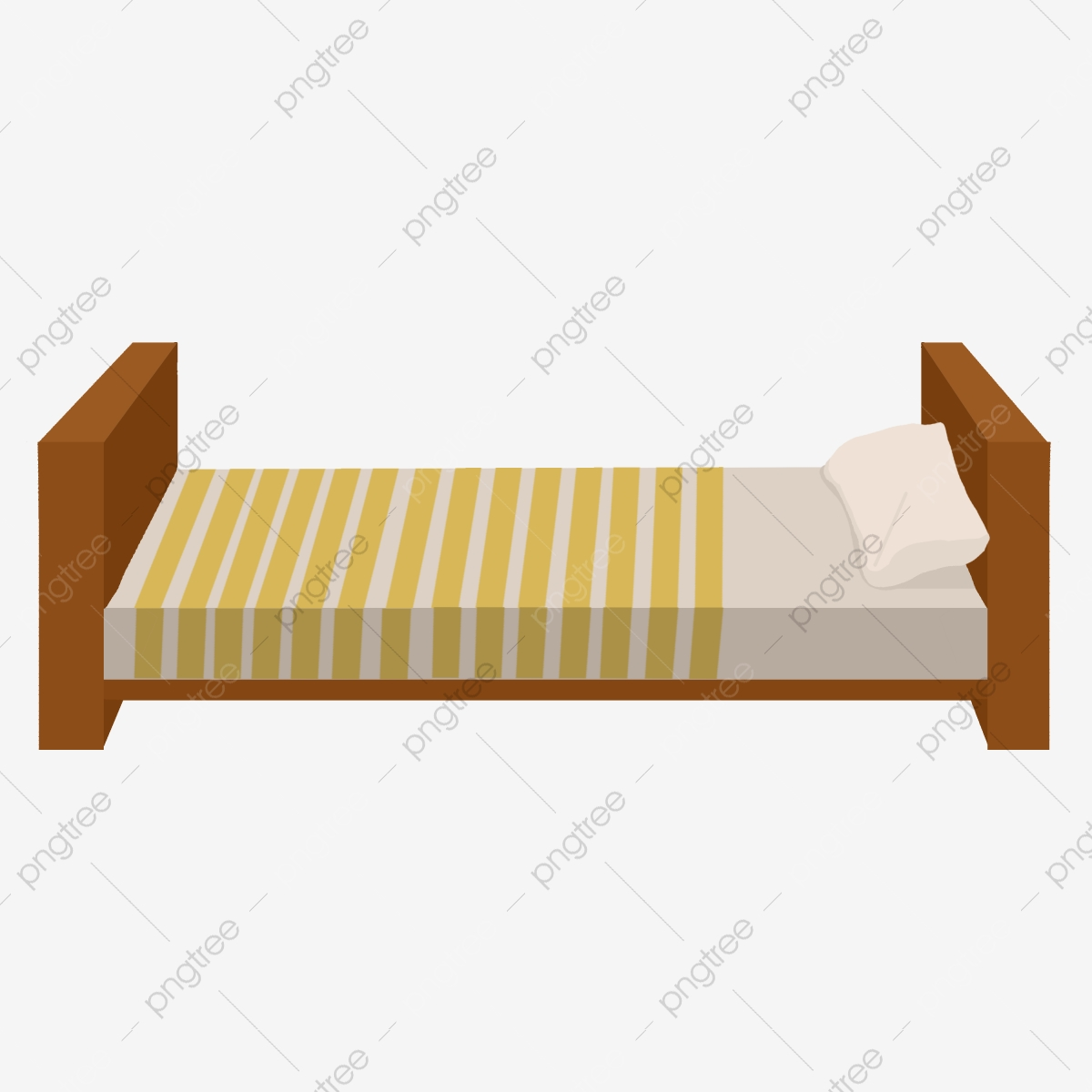 Bed Top View Png Images Vector And Psd Files Free Download On Pngtree