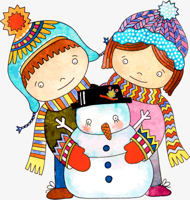 Make A Snowman, Snowman Clipart, Snowman PNG Image and Clipart for