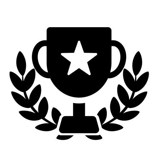 awards and achievements cv francais
