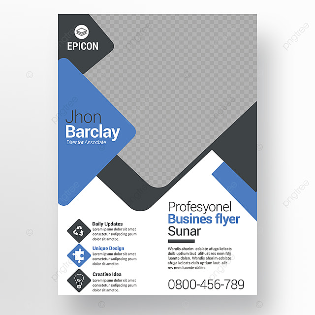marketing flyer Template for Free Download on Pngtree - marketing flyer