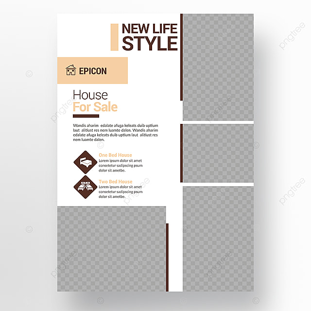 multipurpose flyer template Template for Free Download on Pngtree