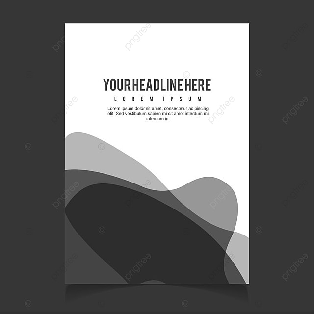 brochure sample Template for Free Download on Pngtree