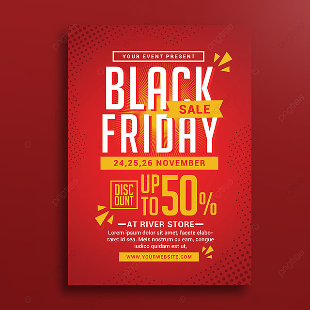 black friday sale poster Template for Free Download on Pngtree - for sale poster template