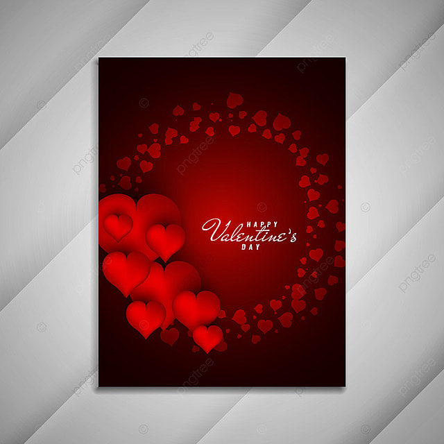 Abstract Valentine\u0027s day Template for Free Download on Pngtree