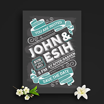 Birthday Invitation Png, Vectors, PSD, and Clipart for Free Download