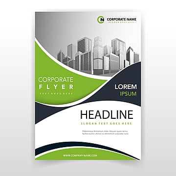 4352+ Flyer Templates for Free Download on Pngtree
