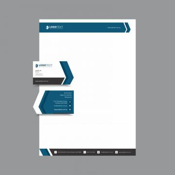 Letterhead Design Png, Vectors, PSD, and Clipart for Free Download