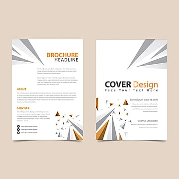 Company Profile Templates, 15 Design Templates for Free Download