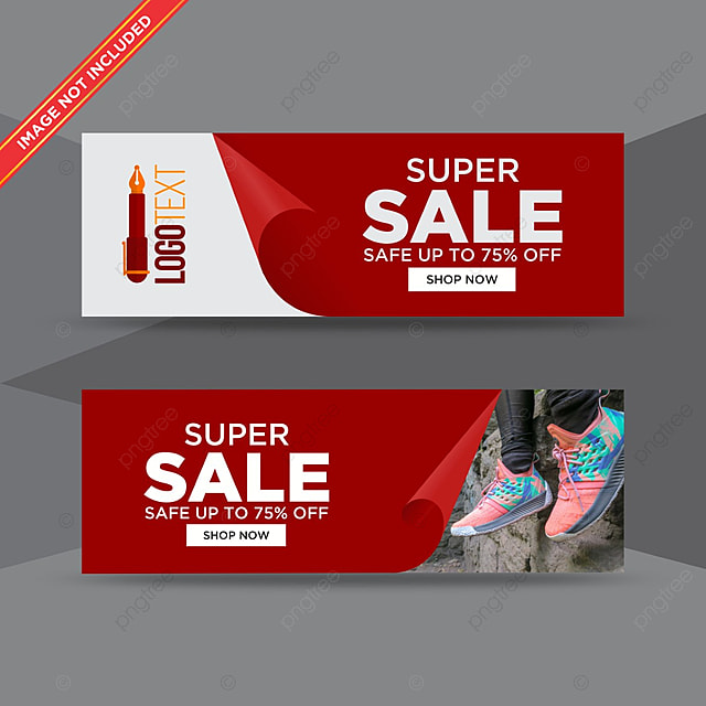 Sales discount banner Template for Free Download on Pngtree