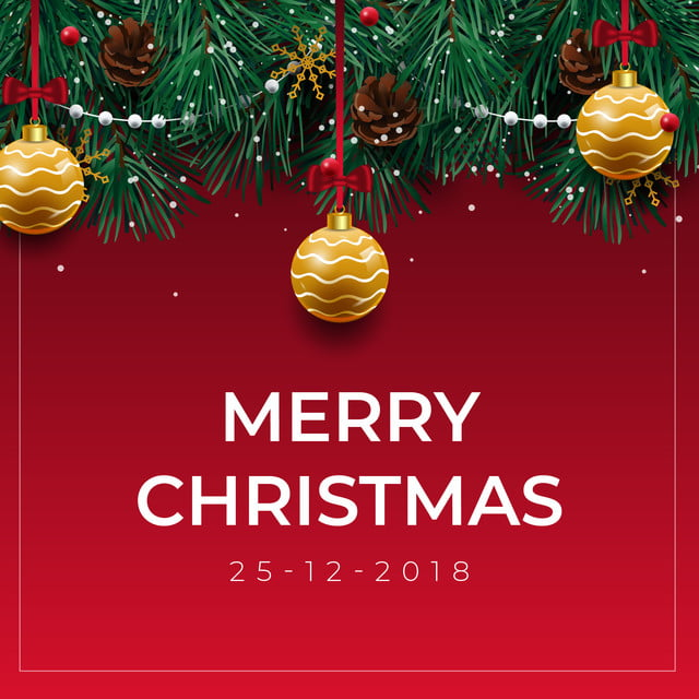 Christmas Invitation Template for Free Download on Pngtree