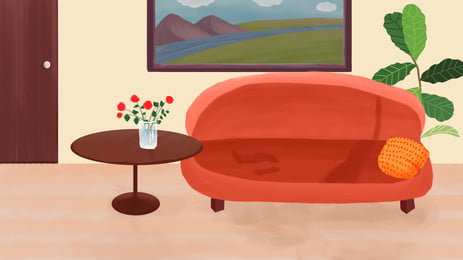 Fall Cartoon Wallpaper Chair Background Photos Chair Background Vectors And Psd