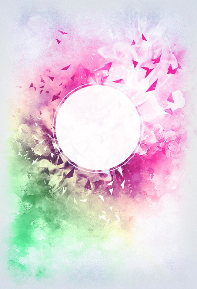 Pink Design Watercolor Wallpaper Background, Lilac, Art, Color