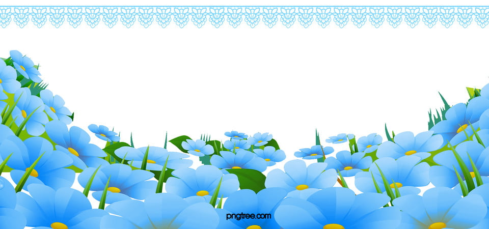 Blue Flowers Background Photos, 1299 Background Vectors and PSD - blue flower backgrounds