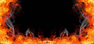 Burning Fire Background, Combustion, Raging, Fire Background Image for Free Download
