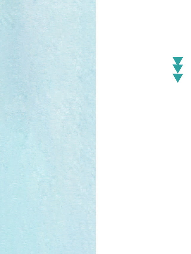 Simple Blue And White Twocolor Background Design Background,blue