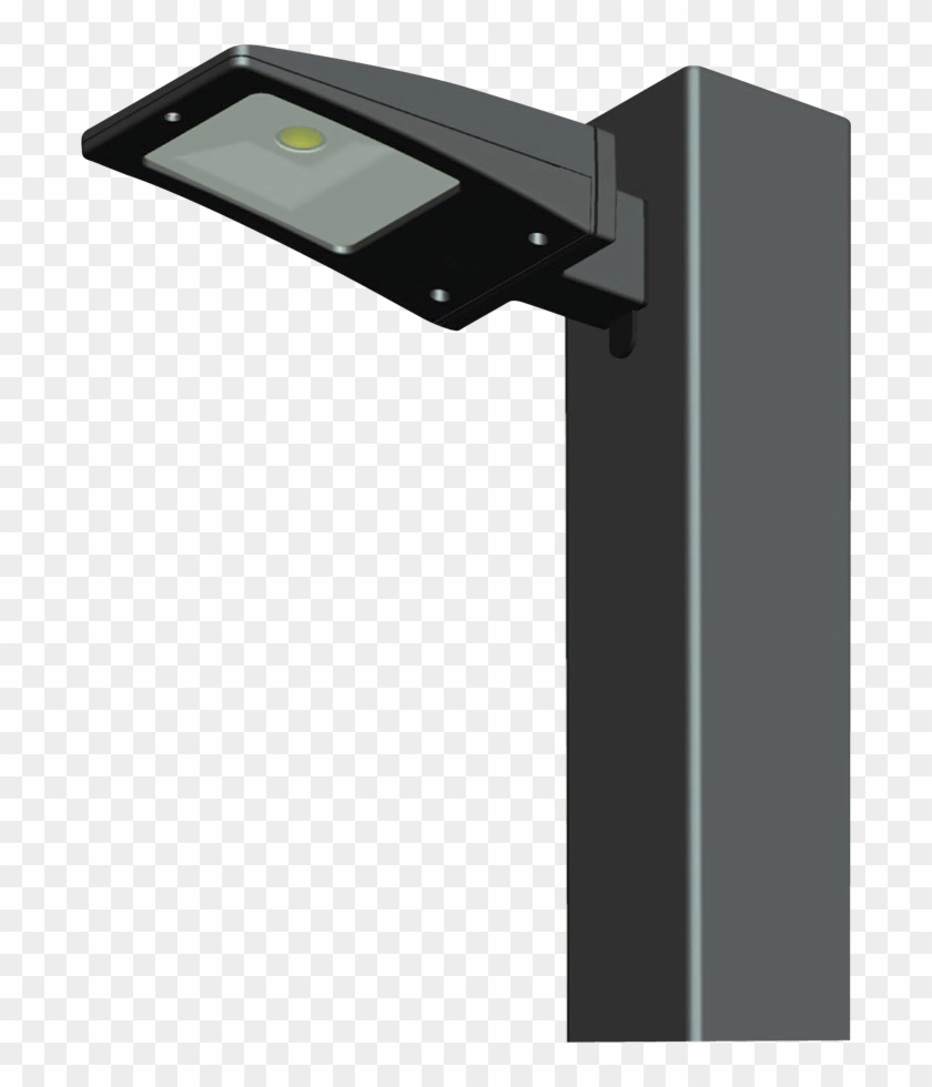 Diode Lighting Rab Lighting Led Area Light 13w Cool Led With Square Light