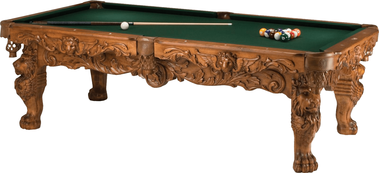 Billiards Tables Elanecdotario