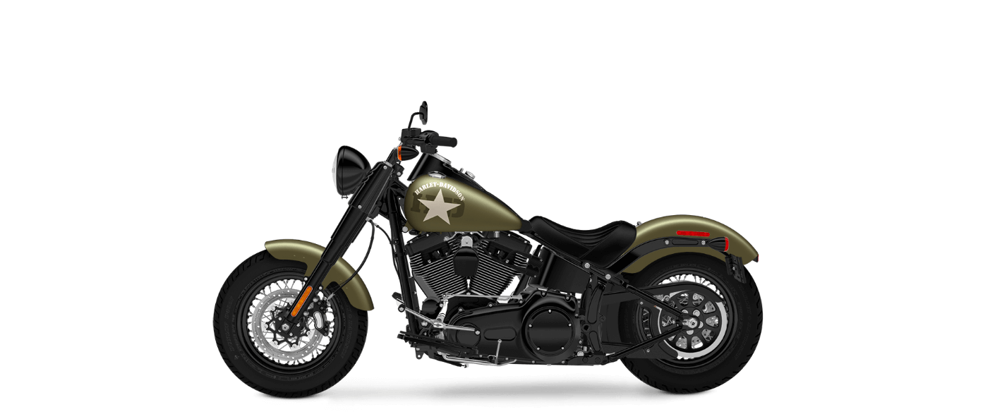 Harley Breakout Harley Davidson Motorcycle Png