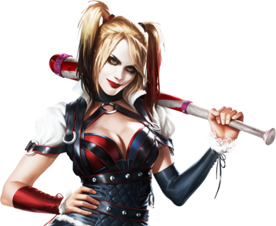 Joker Animated Wallpaper Harley Quinn Png