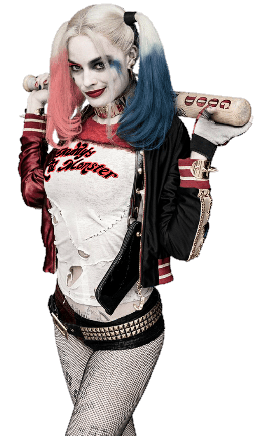 The Joker Animated Wallpaper Harley Quinn Png Images Free Download